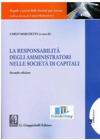 responsabilitÀ degli amministratori nelle societÀ di capitali