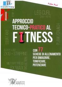 approccio tecnico-pratico al fitness
