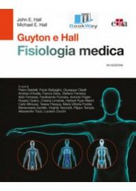 guyton e hall, fisiologia medica