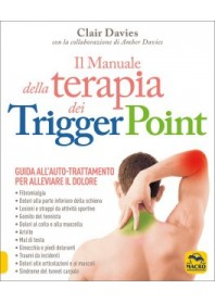 Il Manuale della Terapia dei Trigger Point di Davies