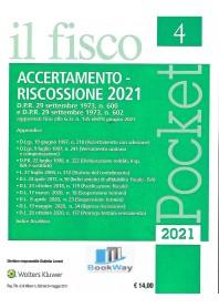 il fisco pocket 4 - accertamento riscossione 2021
