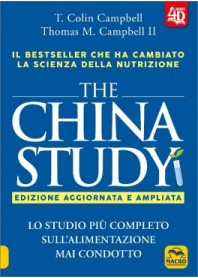 The China Study di Campbell
