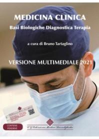 Medicina Clinica Basi Biologiche Diagnostica Terapia di Tartaglino
