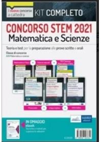 Concorso Stem Matematica e Scienze Kit