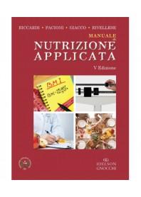 Manuale di Nutrizione Applicata di Riccardi, Pacioni, Giacco, Rivellese