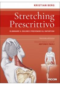 Stretching Prescrittivo di Berg