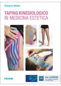 Taping Kinesiologico in Medicina Estetica di Bellia