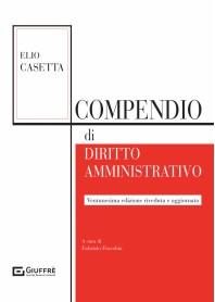 Compendio di Diritto Amministrativo di Casetta, Fracchia