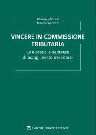 Vincere in Commissione Tributaria di Capriotti, Villoresi