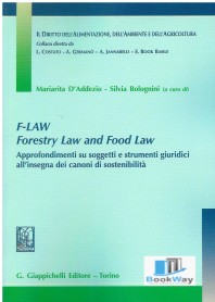 f-law. forestry law and food law