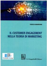 consumer engagement nella teoria di marketing
