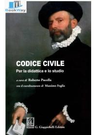 codice civile per la didattica e lo studio