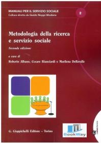 metodologia della ricerca e servizio sociale