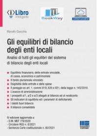 equilibri di bilancio degli enti locali (gli)