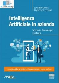 intelligenza artificiale in azienda (l')