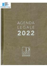 agenda legale 2022 - tortora
