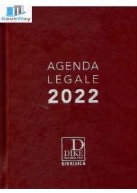 agenda legale 2022 - bordeaux