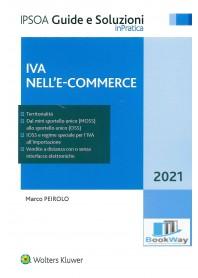 iva nell'e-commerce 2021