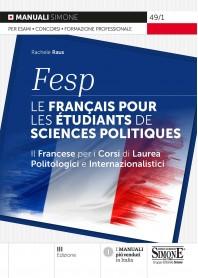 FESP Le Francais pour les Etudiants de Sciences Politiques di Raus di Raus