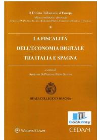 fiscalita' dell'economia digitale tra italia e spagna (la)