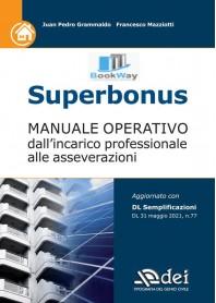 superbonus. manuale operativo