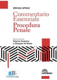 commentario essenziale procedura penale