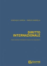 Diritto Internazionale di Carreau, Marrella