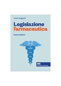 Legislazione Farmaceutica di Minghetti