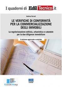 verifiche di conformitÀ per la commercializzazione degli immobili