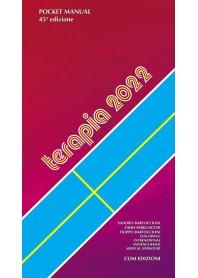 Terapia 2022 Pocket Manual di Bartoccioni, Margiacchi