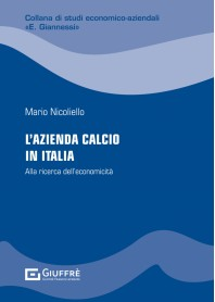 Azienda Calcio in Italia di Nicoliello