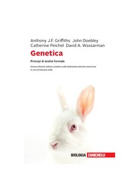 Genetica di Griffiths, Doebley, Peichel, Wassarman