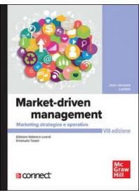 Market-Driven Management di Lambin, Tesser