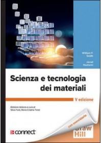 Scienza e Tecnologia dei Materiali di Smith, Hashemi, Farè, Tanzi