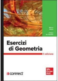 Esercizi di Geometria di Abate, De Fabritiis