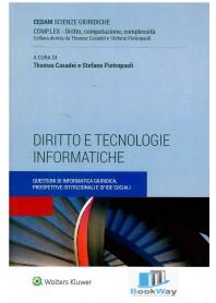 diritto e tecnologie informatiche