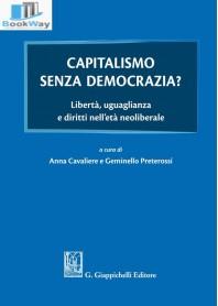 capitalismo senza democrazia?