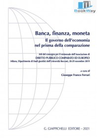 banca, finanza, moneta