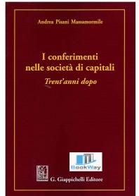 conferimenti nelle societÀ di capitali (i)