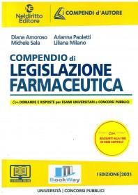 compendio di legislazione farmaceutica