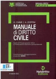 manuale di diritto civile - diritto privato