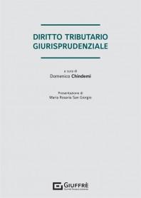 Diritto Tributario Giurisprudenziale di Chindemi