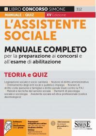 Assistente Sociale Manuale
