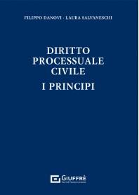 Diritto Processuale Civile i Principi di Danovi, Salvaneschi