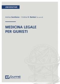 Medicina Legale per Giuristi di Gentilomo, Barbieri