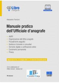 manuale pratico dell'ufficiale d'anagrafe