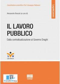 lavoro pubblico (il)