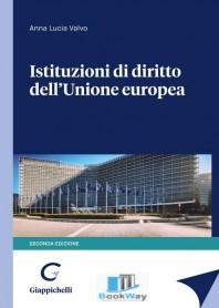 istituzione di diritto dell'unione europea
