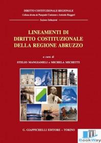 lineamenti di diritto costituzionale della regione abruzzo