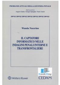 captatore informatico nelle indagini penali interne e transfrontaliere